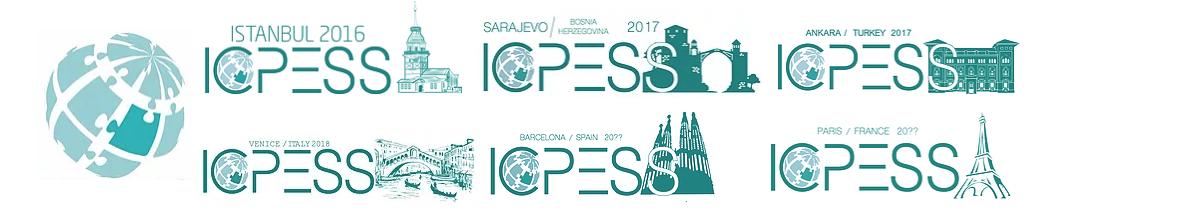 ICPESS 2017-Sarajevo BOSNIA HERZEGOVINA